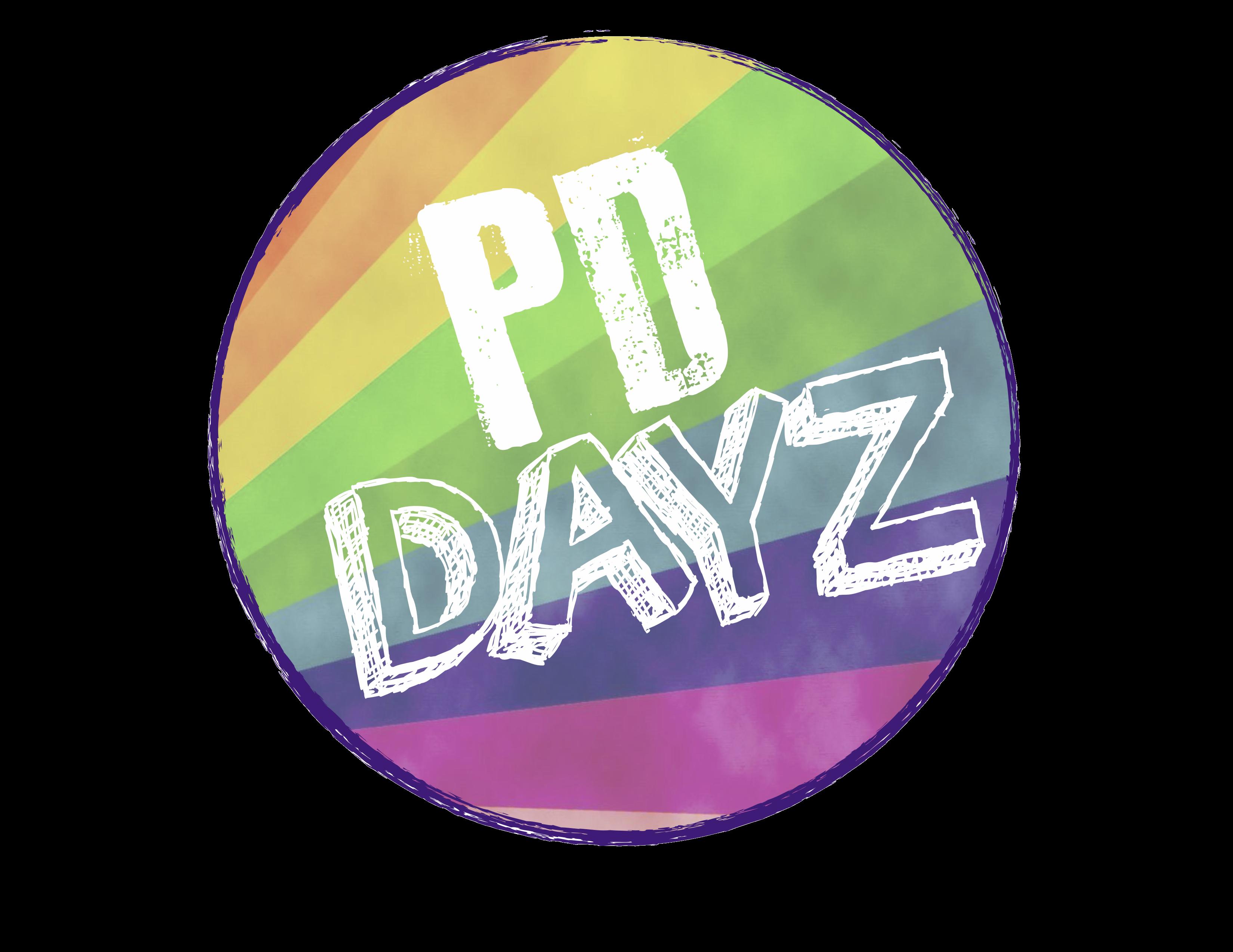 PD DAYZ logo