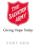 Salvation Army Fort Erie